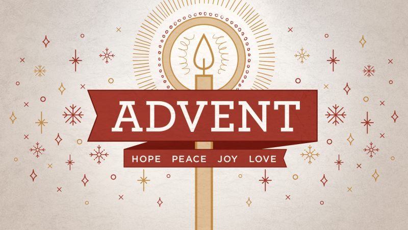 Advent 2014 Preview & Devotional