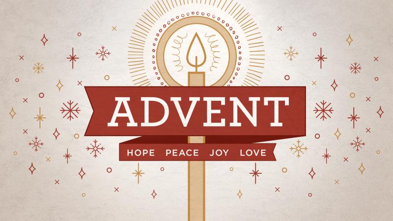 Advent 2014 Preview & Devotional