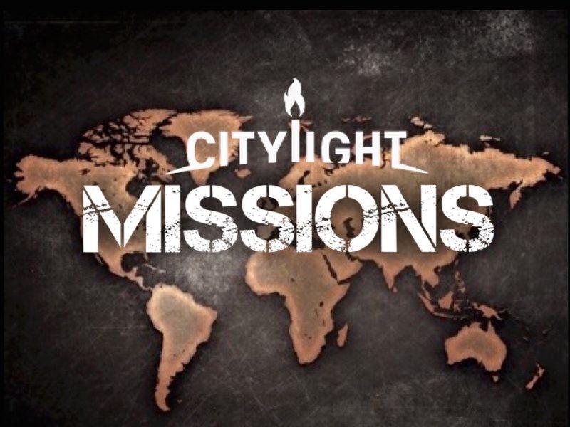 2015 Citylight Missions