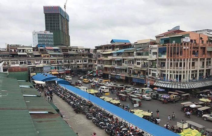 2017 Cambodia Opportunity