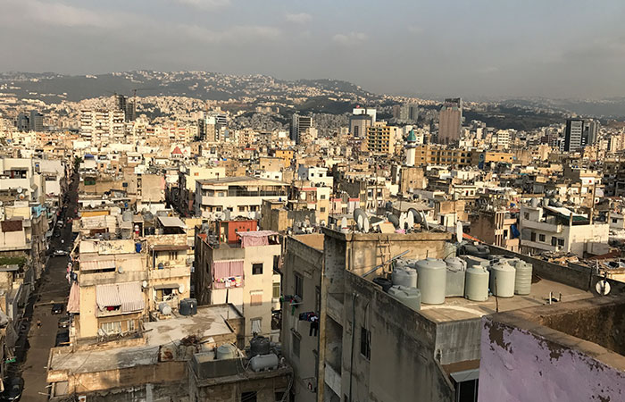 Trip to Lebanon