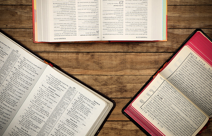 Why should we read the Bible?
