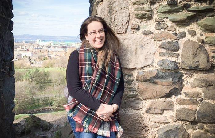 Meet Erica Julsen