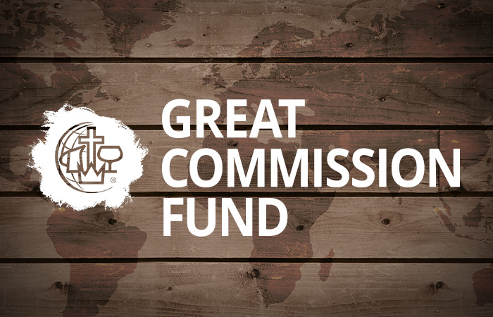 Great Commission Fund
