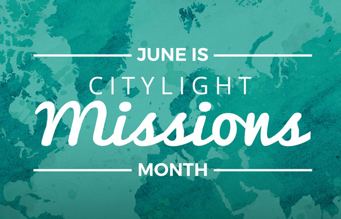 2019 Missions Month