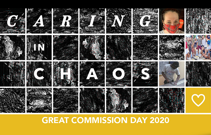 Great Commission Month 2020