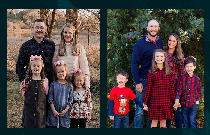 Special Church Planting Announcement from the Chandler Family